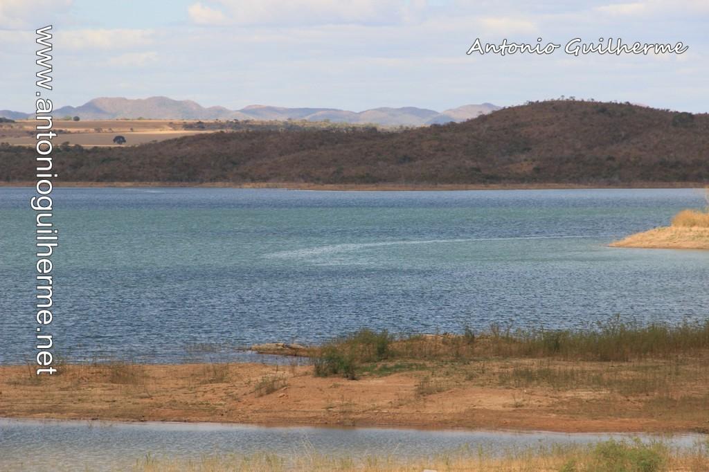 Lago Serra da Mesa